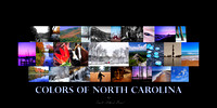 Colors of North Carolina